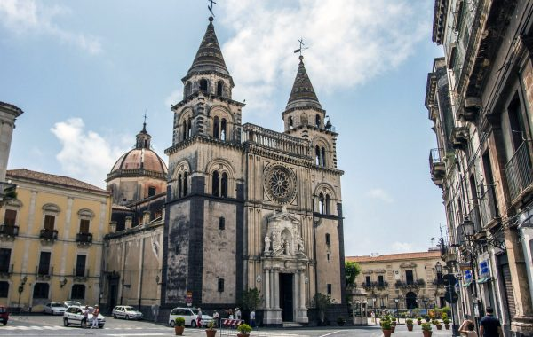 Acireale-Duomo